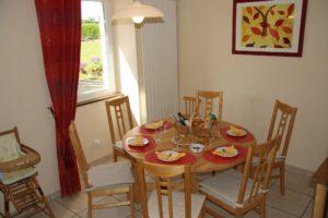 Les Villas Kersul Une belle demeure en pleine Bretagne