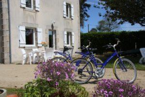 Les Villas Kersul Les Villas Kersul vous accueillent dans le Finistère