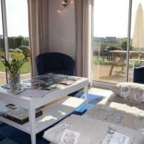Deux villas tout confort pour des vacances reposantes…